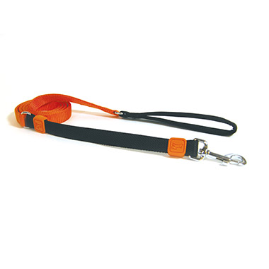 Bungee Leash 6ft Orange