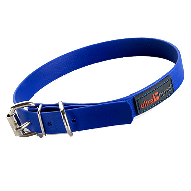 Play Collar 3/4 Inch Blue
