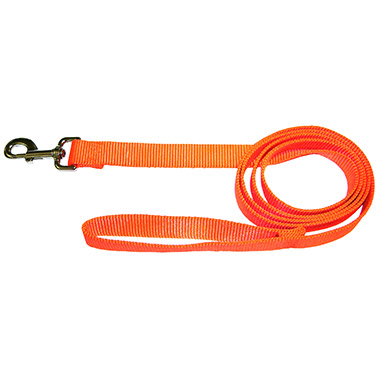 Orange Safety Lead