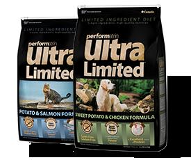 Performatrin Ultra Limited