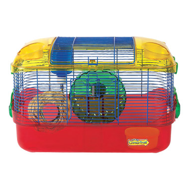 Enter Category Cages & Hutches