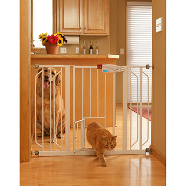 Enter Category Gates & Doors
