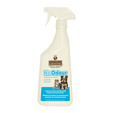 Enter Category Stain & Odour Control