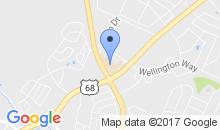 mini map store #6105
