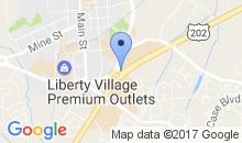 mini map store #5435
