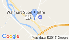 mini map store #1419