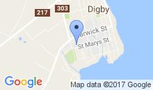 mini map store #1422