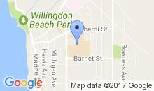 mini map store #7205