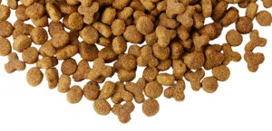 pet food kibble