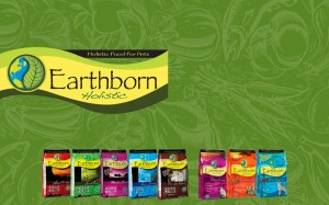Earthborn Holistic products