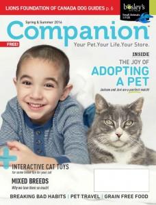 BO SpringSummer Companion 2016
