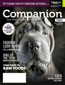 BOS Companion
