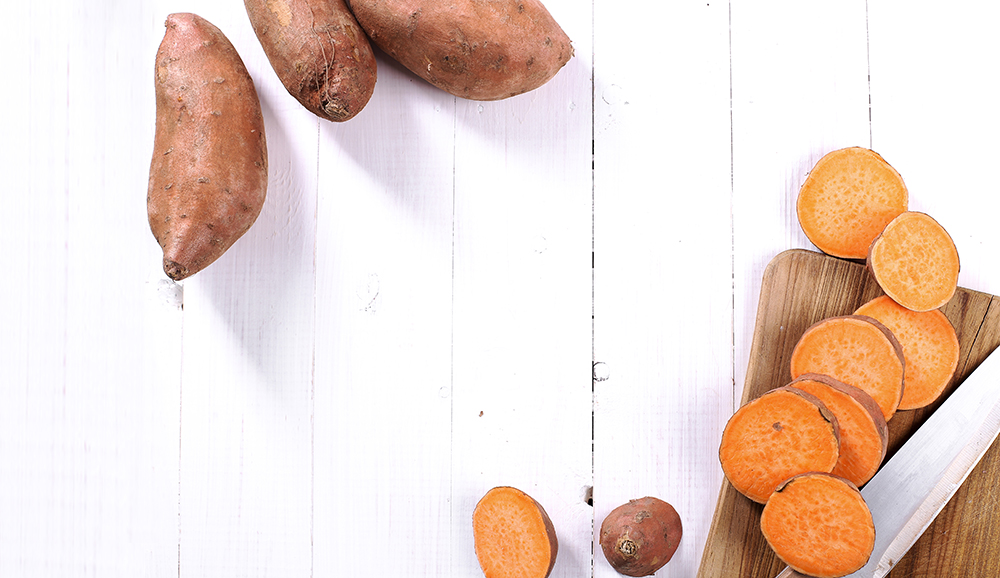 Ingredient Profile: Sweet Potatoes